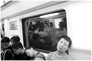 Street Photography in China
