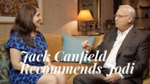 jack canfield recommends