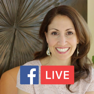 jodi aman on facebook live