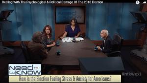 Psychological Effect of Politics