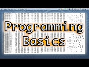 Learn Code Programming Fundamentals Course