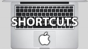 Top 10 Mac Keyboard Shortcuts (MacOS)
