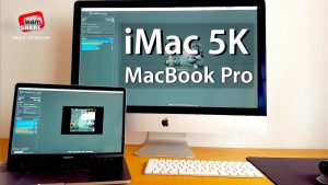 MacBook Pro vs iMac (2016) Benchmarks