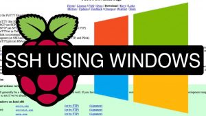 Remote Desktop Raspberry Pi over SSH and VNC