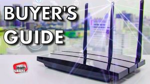 Wireless Router Buyer's Guide Tutorial