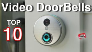 Best Video DoorBells 2020 - Smart Video Doorbells