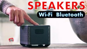 Best Wireless Bluetooth Speakers 2019