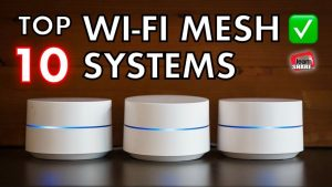 Best WiFi Mesh Network Systems