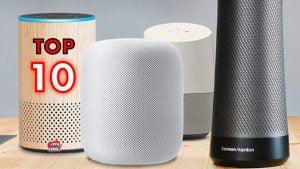 Best Smart Speakers 2019 Top 10