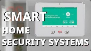 Best Smart Home Security Systems