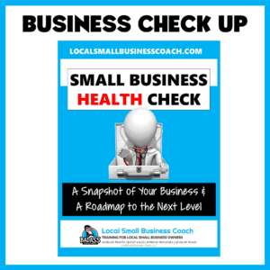 small business health check