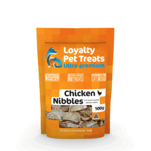 Chicken Nibbles