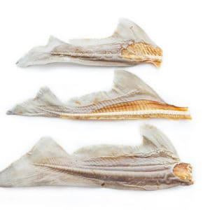 Sea Tail Chews for Dogs