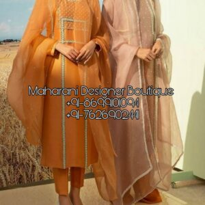 "[""Punjabi Suits For Wedding""]"