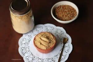Kollu Podi / Spiced Horsegram Powder