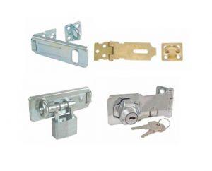 wholesale padlocks-door hardware-hasps