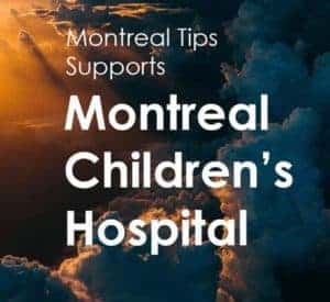 Montreal Children Hospital