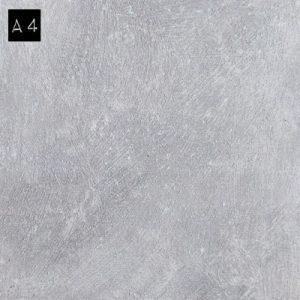 Betonlook-verf-Silver-blue-sample-primer-wit-A4