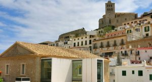 museums in ibiza spain that you dont need a Spanish NIE Number for