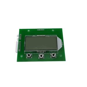 Mạch điện điều khiển của máy NNF 800A