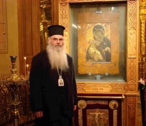 Metropolitan Nicholas (Hatzinikolaou)