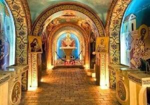 St. Photios Greek Orthodox National Shrine