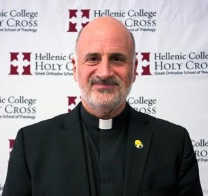 Fr. Christopher T. Metropulos