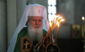 Bulgarian Orthodox Patriarch Neofit I