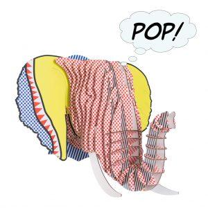 Elefante Pop!