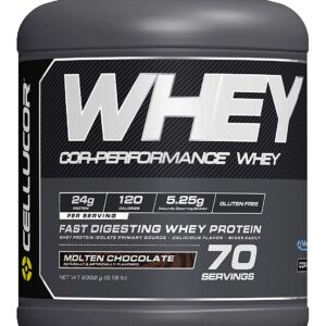 Cellucor Cor-Performance Whey Protein 5 lbs