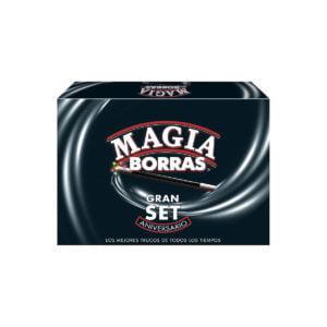 Magia Borras - Omega Detalles