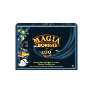 MAGIA BORRAS® CLÁSICA 100 TRUCOS