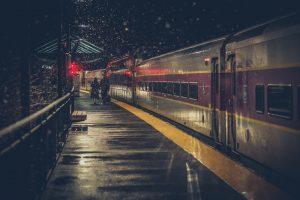 Nachttreinen Europa - Met de Slaaptrein Doorheen Europa