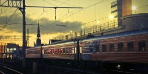 How to buy cheap train tickets in Europe