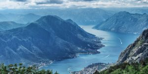 Bay of Kotor - Montenegro