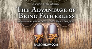 Father's Day Message 2016 - Pastor How (Heart of God Church)