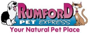 Rumford Pet logo