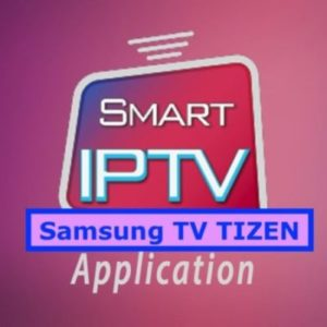 Application Smart IPTV by PopCornIPTV