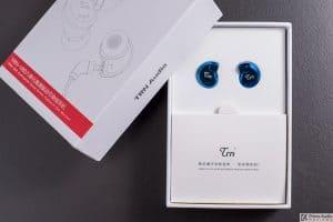 TRN V80 box