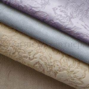 Обивочная мебельная ткань велюр Laurel