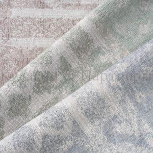 Обивочная мебельная ткань шенилл Melodi