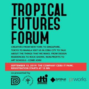 Tropical Futures Forum