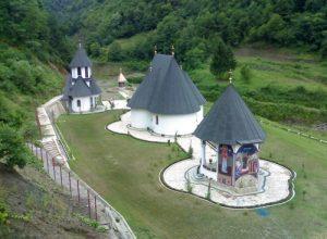 Manastir Sase republika Srpska
