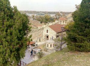 crkva svete petke kalemegdan