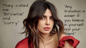 Priyanka Chopra life story, short story, real motivational story, true motivational, inspiring