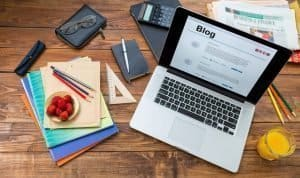 Why You Need To Start Blogging Today