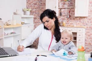 7 Things You Should Know As A Work From Home Parent
