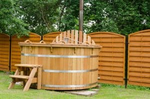 Adding A Touch Of Luxury To Your Home With A Hot Tub