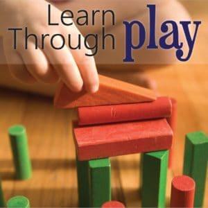 Learn Through Play