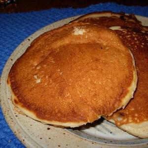 James Beard's Pancakes